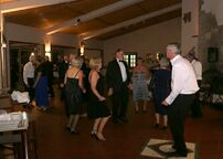 Picture of dancers at the Church Dinner & Dance